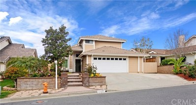 21095 Wood Hollow Lane, Rancho Santa Margarita, CA 92679 - MLS#: OC19079843