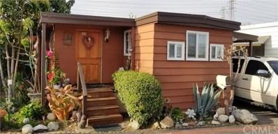 17705 Western UNIT 39, Torrance, CA 90248 - MLS#: OC19079862