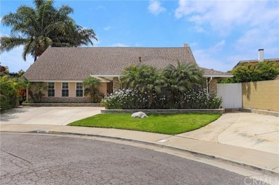 20411 Anchor Circle, Huntington Beach, CA 92646 - MLS#: OC19080016