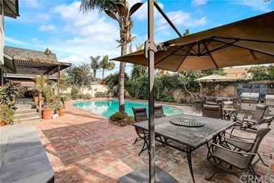 511 Sturgeon Drive, Costa Mesa, CA 92626 - MLS#: OC19080061