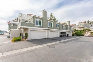780 Golden Springs Drive UNIT G, Diamond Bar, CA 91765 - MLS#: OC19080317