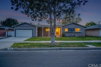 2002 N Agate Street, Orange, CA 92867 - MLS#: OC19080416