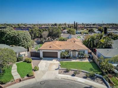 8212 Circle M, Buena Park, CA 90621 - MLS#: OC19080521