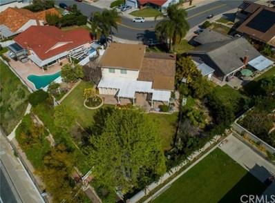 25312 Grissom Road, Laguna Hills, CA 92653 - MLS#: OC19080535