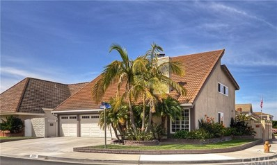 20771 Skimmer Lane, Huntington Beach, CA 92646 - MLS#: OC19080580