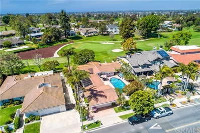 3053 Country Club Drive, Costa Mesa, CA 92626 - MLS#: OC19080647