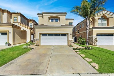 19191 Brynn Court, Huntington Beach, CA 92648 - MLS#: OC19080709