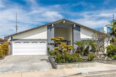 18460 Santa Belinda, Fountain Valley, CA 92708 - MLS#: OC19080774