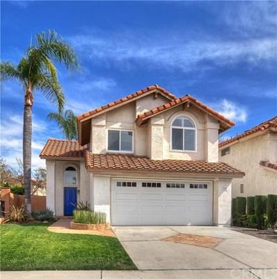 26 Crucillo, Rancho Santa Margarita, CA 92688 - MLS#: OC19080998