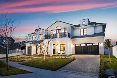 2067 Port Bristol Circle, Newport Beach, CA 92660 - MLS#: OC19081228