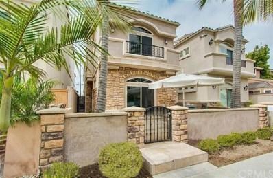 505 16th Street, Huntington Beach, CA 92648 - MLS#: OC19081252
