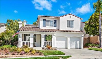 4715 Aqua Del Caballete, San Clemente, CA 92673 - MLS#: OC19081278