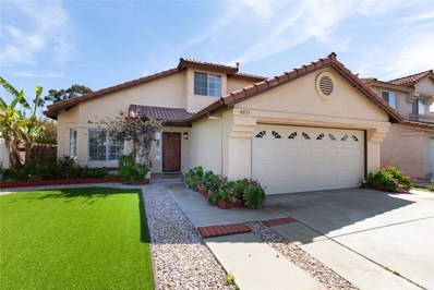 8033 Los Sabalos Street, San Diego, CA 92126 - MLS#: OC19081302