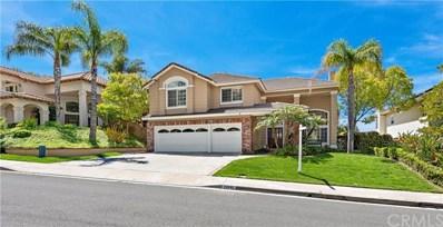 32842 Brookseed Drive, Rancho Santa Margarita, CA 92679 - MLS#: OC19081424