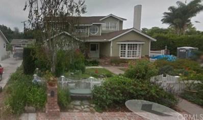 622 Saint James Road, Newport Beach, CA 92663 - MLS#: OC19081472