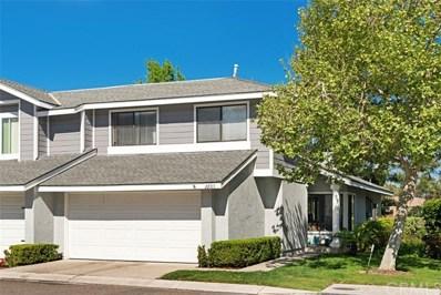 22111 Newbridge Drive UNIT 5, Lake Forest, CA 92630 - MLS#: OC19081761