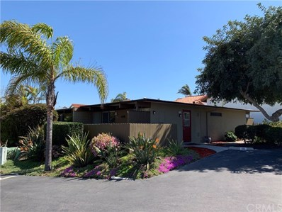 190 Del Gado Road, San Clemente, CA 92672 - MLS#: OC19081772