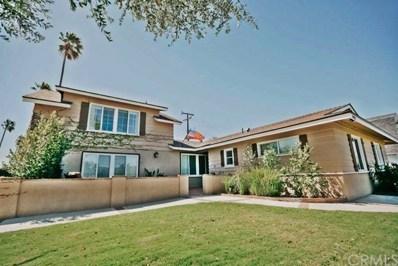 3932 E Walnut Avenue, Orange, CA 92869 - MLS#: OC19081825