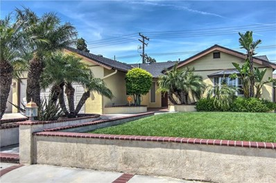 17341 Marken Lane, Huntington Beach, CA 92647 - MLS#: OC19081985