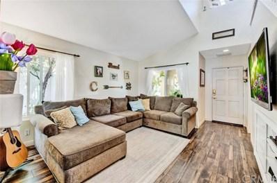 43 Calle Estero, Rancho Santa Margarita, CA 92688 - MLS#: OC19082098