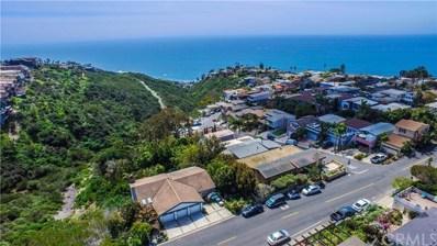 1585 Del Mar Avenue, Laguna Beach, CA 92651 - MLS#: OC19082299