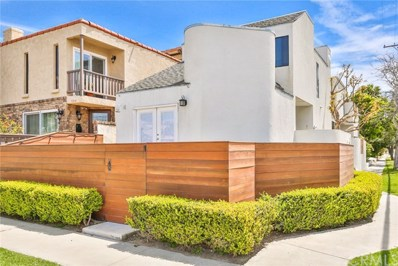 602 18th Street, Huntington Beach, CA 92648 - MLS#: OC19082303