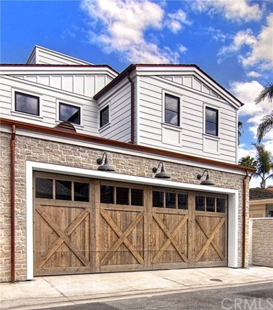 204 Via Quito, Newport Beach, CA 92663 - MLS#: OC19082336