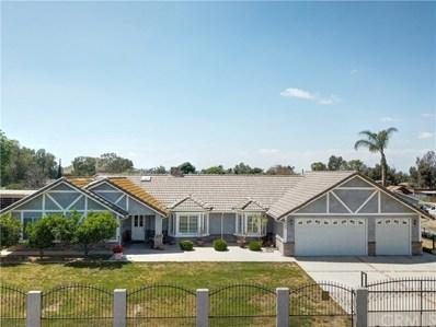 4052 Hillside Avenue, Norco, CA 92860 - MLS#: OC19082419