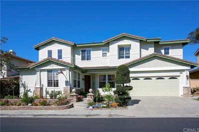 2309 Promontory Drive, Signal Hill, CA 90755 - MLS#: OC19082422