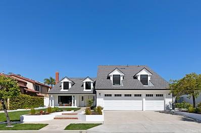 10 Morro Bay Drive, Corona del Mar, CA 92625 - MLS#: OC19082471