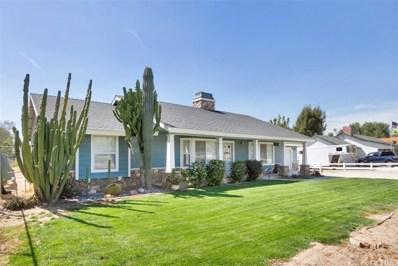 4130 Temescal Avenue, Norco, CA 92860 - MLS#: OC19082518