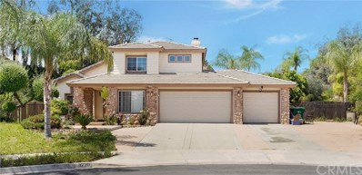 3720 Addicott Circle, Corona, CA 92881 - MLS#: OC19082585