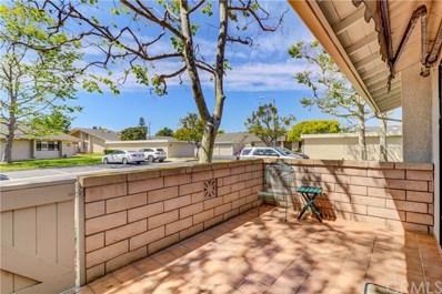 8605 Solano Circle UNIT 1006B, Huntington Beach, CA 92646 - MLS#: OC19082605