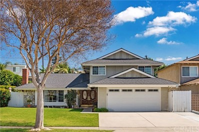 200 Delphia Avenue, Brea, CA 92821 - MLS#: OC19082703