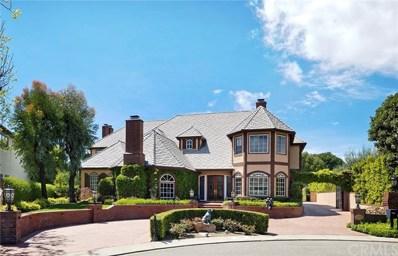 25965 Poker Flats Place, Laguna Hills, CA 92653 - MLS#: OC19082709