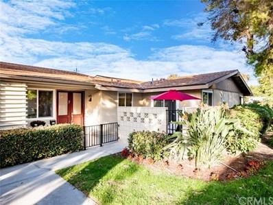 741 Avenida Majorca UNIT F, Laguna Woods, CA 92637 - MLS#: OC19082724