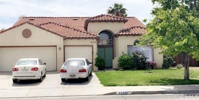 25591 Sierra Bravo Court, Moreno Valley, CA 92551 - MLS#: OC19082799