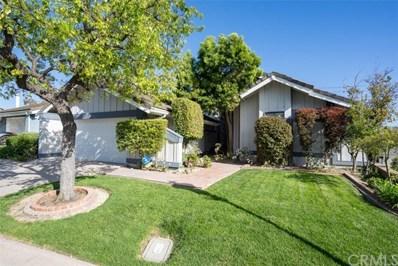 4 Mela Lane, Rancho Palos Verdes, CA 90275 - MLS#: OC19082831
