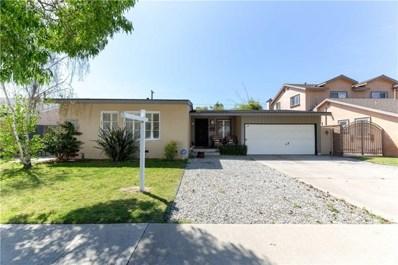 5606 E Conant Street, Long Beach, CA 90808 - MLS#: OC19082846