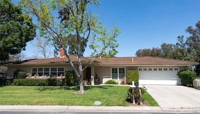 1 Hawthorn, Irvine, CA 92612 - MLS#: OC19082869