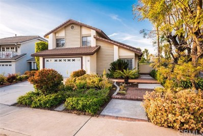 2 Campanero W, Irvine, CA 92620 - MLS#: OC19082903