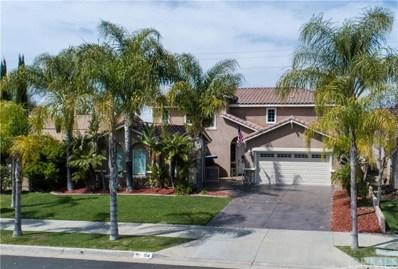 154 Goldenrod Avenue, Perris, CA 92570 - MLS#: OC19082928