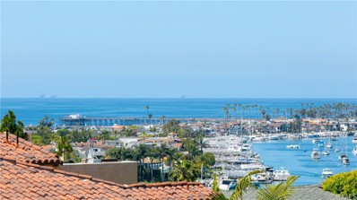 416 Dahlia Avenue UNIT A-2, Corona del Mar, CA 92625 - MLS#: OC19083003