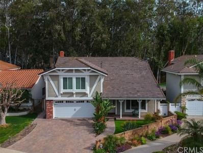 22232 Tama Drive, Lake Forest, CA 92630 - MLS#: OC19083042