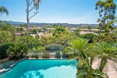 32 Segada, Rancho Santa Margarita, CA 92688 - MLS#: OC19083044