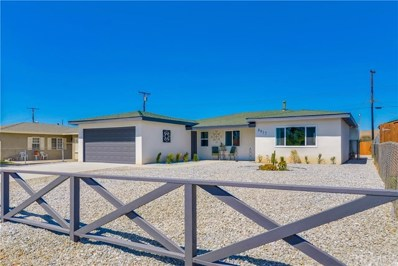 8917 60th Street, Riverside, CA 92509 - MLS#: OC19083201