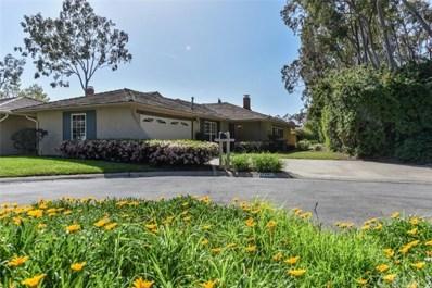 17201 Chestnut, Irvine, CA 92612 - MLS#: OC19083482