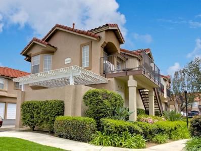 29 Hemlock UNIT 193, Rancho Santa Margarita, CA 92688 - MLS#: OC19083515