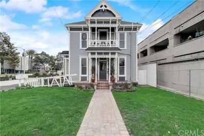 1108 W 5th Street, Santa Ana, CA 92703 - MLS#: OC19083561