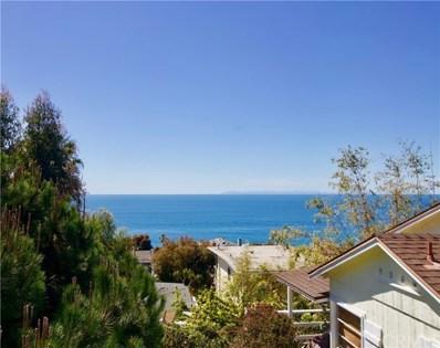 31959 10th Avenue, Laguna Beach, CA 92651 - MLS#: OC19083755